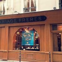 Foto scattata a Mariage Frères da Yeni il 10/3/2013