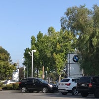 Bmw Mountain View >> Bmw Of Mountain View Mountain View Ca