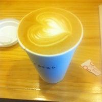 Foto tirada no(a) Fix Café por Pamela I. em 12/12/2013