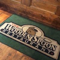 Menu Wooden Spoon 12 Tips