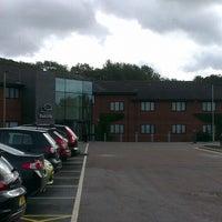 10/17/2013 tarihinde Azlan O.ziyaretçi tarafından Radcliffe, Warwick Conferences'de çekilen fotoğraf