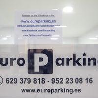 Foto tomada en Europarking por Europarking el 1/16/2015