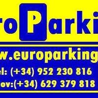 Foto tomada en Europarking por Europarking el 11/5/2014