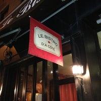 Foto diambil di Le Bistro d'à Côté oleh CAESAR D. pada 11/2/2012