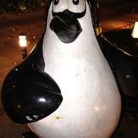 Foto tirada no(a) Pinguim por Alessandro D. em 9/14/2012