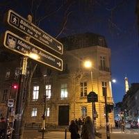 Foto scattata a Grand Hôtel Lévêque da Tuba M. il 3/22/2019