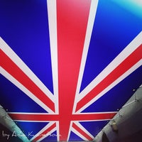 Foto diambil di Union Jack oleh Anka K. pada 7/10/2013