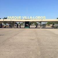 7/13/2013にCyro R.がParque Villa-Lobosで撮った写真