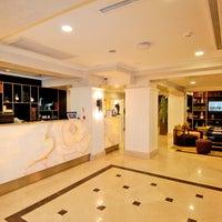11/6/2014 tarihinde Dosso Dossi Hotels Old Cityziyaretçi tarafından Dosso Dossi Hotels Old City'de çekilen fotoğraf