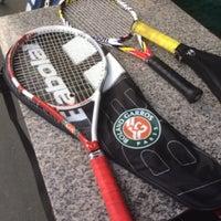Foto tirada no(a) Play Tennis - Aclimação por Gisele L. em 5/3/2014