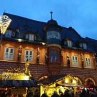 Goslar Weihnachtsmarkt.Weihnachtsmarkt Goslar Now Closed Christmas Market In Goslar