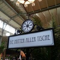 Foto tirada no(a) Arminius-Markthalle por macro em 2/16/2013