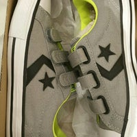 Converse Factory Outlet - Shoe Store in