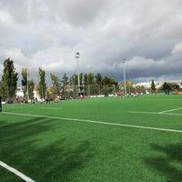Campo De Rugby Las Terrazas Athletics Sports In Alcobendas