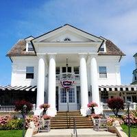 7/14/2013 tarihinde Katherine B.ziyaretçi tarafından Peter Shields Inn & Restaurant'de çekilen fotoğraf