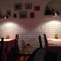 Photo prise au Pizzeria Ciao Tutti par Daniel K. le2/22/2014