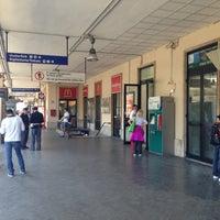 Das Foto wurde bei Stazione La Spezia Centrale von Saad O. am 5/12/2013 aufgenommen