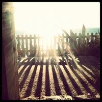 Foto scattata a Camping Villaggio Miramare Livorno da Virginia V. il 8/27/2012