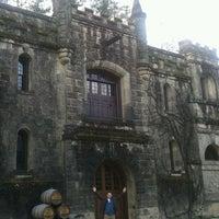 Photo prise au Chateau Montelena par Gerry V. le3/11/2012
