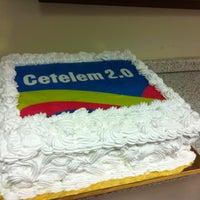 Das Foto wurde bei Cetelem Bank von Madlen K. am 8/7/2012 aufgenommen