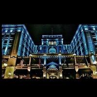Photo prise au THE US GRANT, A Luxury Collection Hotel, San Diego par Sam T. le9/11/2012