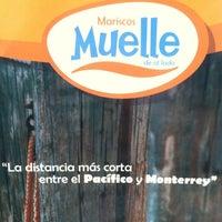 Foto tomada en Muelle de al Lado por SUXIGIDI el 8/9/2012
