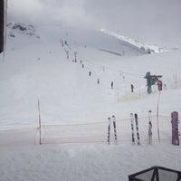 Foto tirada no(a) Chapelco Ski Resort por Nico em 7/23/2012