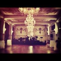 Foto scattata a Pera Palace Hotel Jumeirah da Efsun E. il 7/8/2012