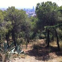 Photo prise au Parc del Guinardó par Francesc R. le8/15/2012