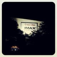 รูปภาพถ่ายที่ Great Clips IMAX Theater โดย Nate R. เมื่อ 7/20/2012