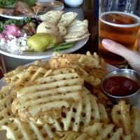 Foto scattata a Breakside Brewery da Sera F. il 7/9/2012