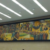 Dr Martin Luther King Jr Memorial Library (Now Closed