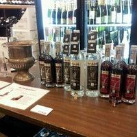 Das Foto wurde bei Chambers Street Wines von François S. am 3/26/2012 aufgenommen