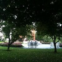 8/22/2012 tarihinde Hendrik M.ziyaretçi tarafından Setterbergin puisto'de çekilen fotoğraf