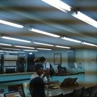 Photo prise au Miguel De Benavides Library par Ervin Jay A. le7/18/2012