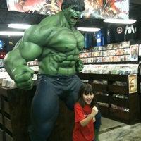 Foto scattata a Austin Books & Comics da Scooter B. il 2/20/2012