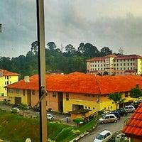 Kolej Pendeta Zaba Ukm Bangi Selangor