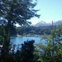 Foto tirada no(a) Parque Nacional Los Arrayanes por Carlos K. em 4/12/2012
