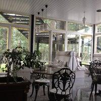 """Das Foto wurde bei Кафе """"Веранда в парке"""" von Sergey am 8/24/2012 aufgenommen"""