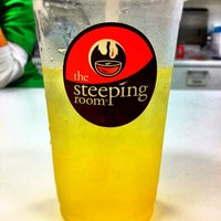 The Steeping Room Now Closed North Burnet 120 Tips