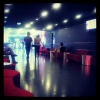 Foto tomada en CGV Cinemas Vincom Center por Bac N. el 7/16/2012