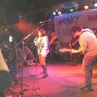 Foto scattata a The Stage On Sixth da Jenny L. il 3/10/2012
