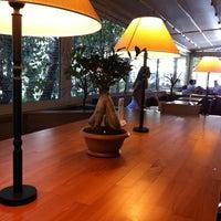 9/4/2012 tarihinde Aytaç K.ziyaretçi tarafından Caribou Coffee'de çekilen fotoğraf