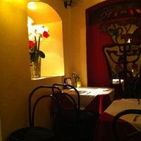 Foto scattata a Cluny da Maremi H. il 8/24/2012