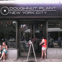 Photo prise au Doughnut Plant par Miss K. le6/24/2012