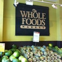 6/30/2012にJesus C.がWhole Foods Marketで撮った写真