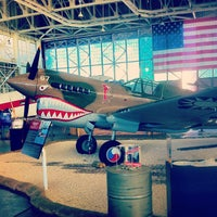 Foto tomada en Pacific Aviation Museum Pearl Harbor  por Jesse T. el 5/27/2012