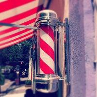3/10/2012にDiego D.がBarbearia Nápolesで撮った写真