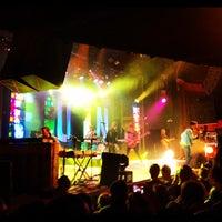 Снимок сделан в Ogden Theatre пользователем ultra5280 4/6/2012