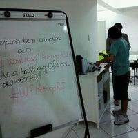 Foto tomada en BeesOffice Espaço de Coworking por Rudá A. el 3/31/2012
